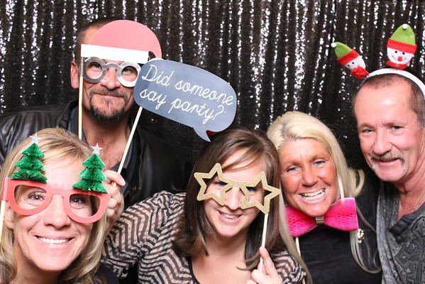 Kilgore Companies Christmas Party