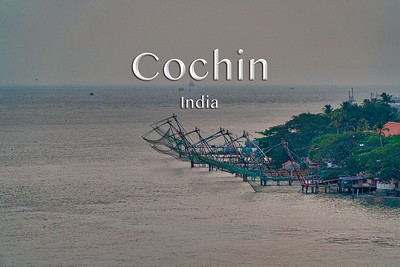 2019 03 29 | Cochin