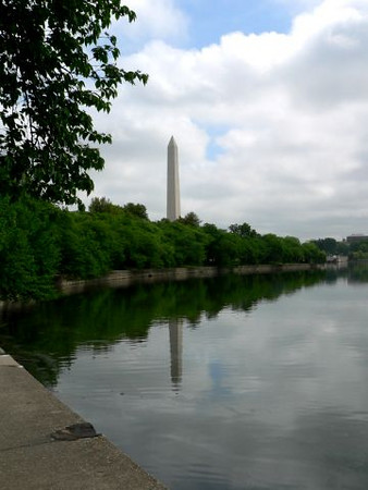 Washington, DC, 2007