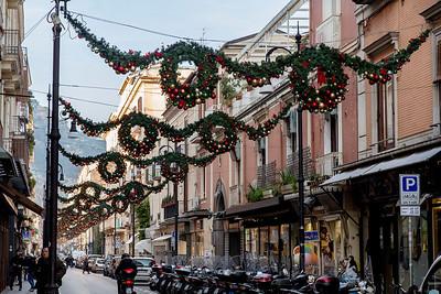 2012 Sorrento, Italy