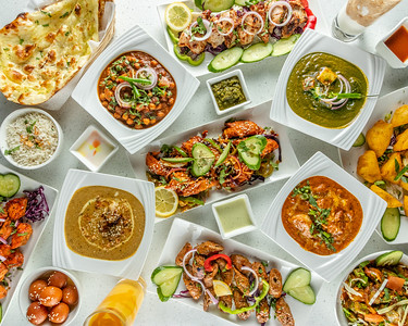 Village Curry & Spice
