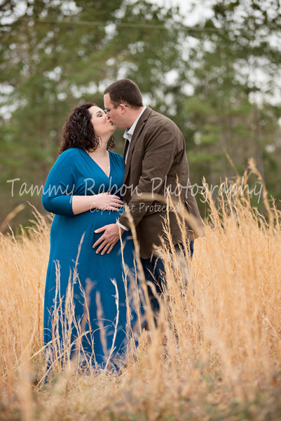 Rebekah and Robby Maternity 2015