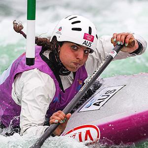 ICF Canoe Kayak Slalom World Cup Cardiff 2013