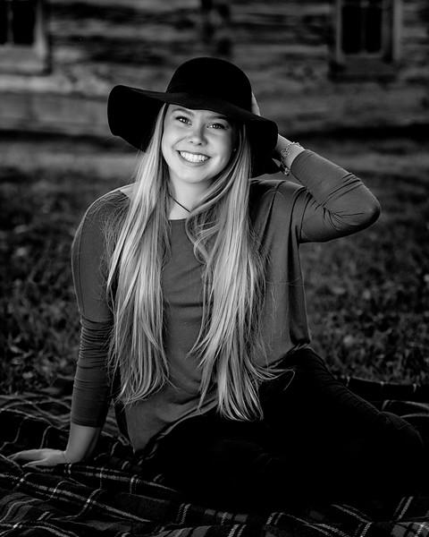 Haley T. Sr 2016