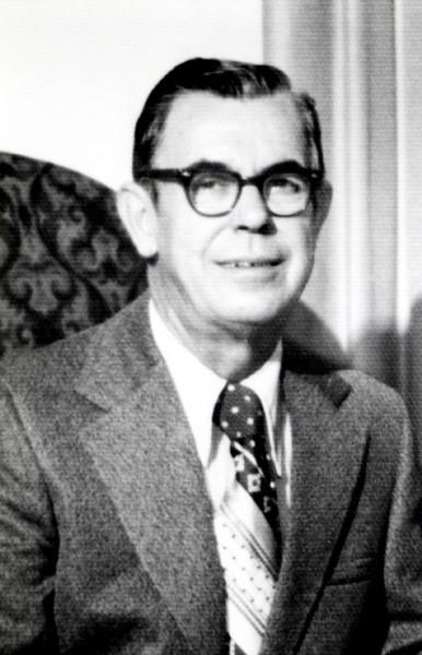 Rev. Daniel C. Whitsett
