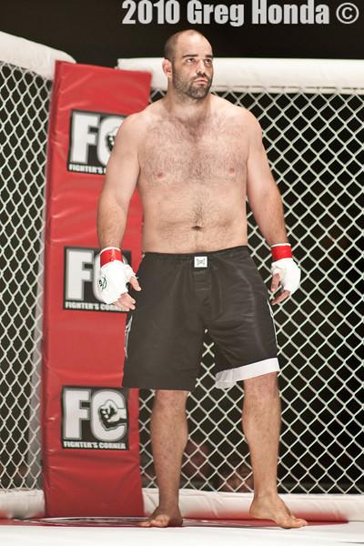 Scott Junk vs Fabiano Scherner