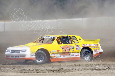 Plymouth Speedway 2014