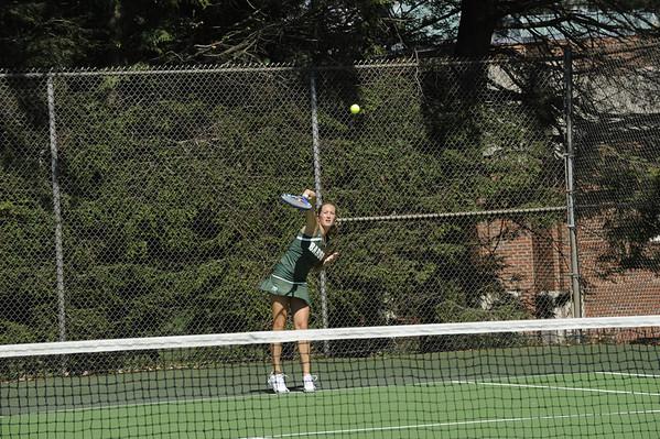 SELECT PHOTOS  BABSON WOMEN'S TENNIS  9.10.2011