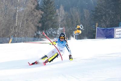 NK slalom 2018