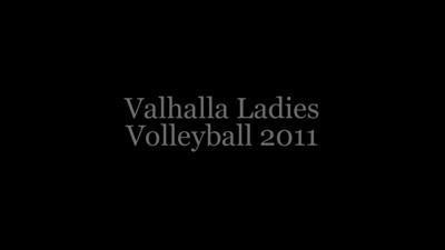 Volleyball 2011 Videos