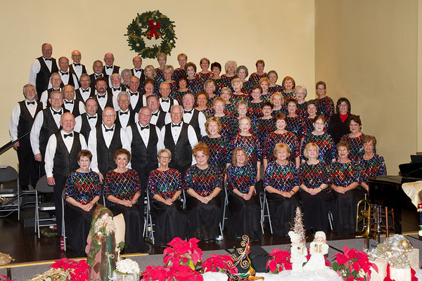Christmas Choir Program 2011