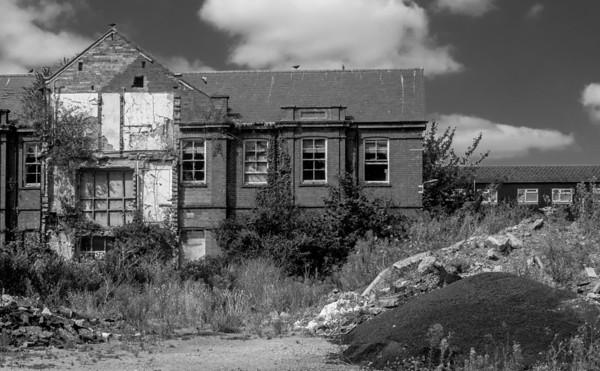 Saint Edmund's Hospital/Workhouse