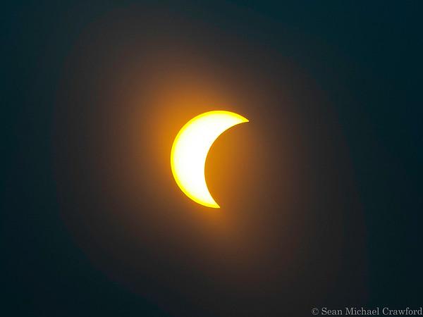 2017-08-21 - Eclipse
