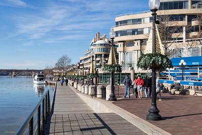 Georgetown DC Dec 2014