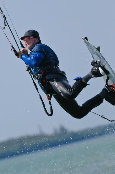 Kite Surfing Sanibel