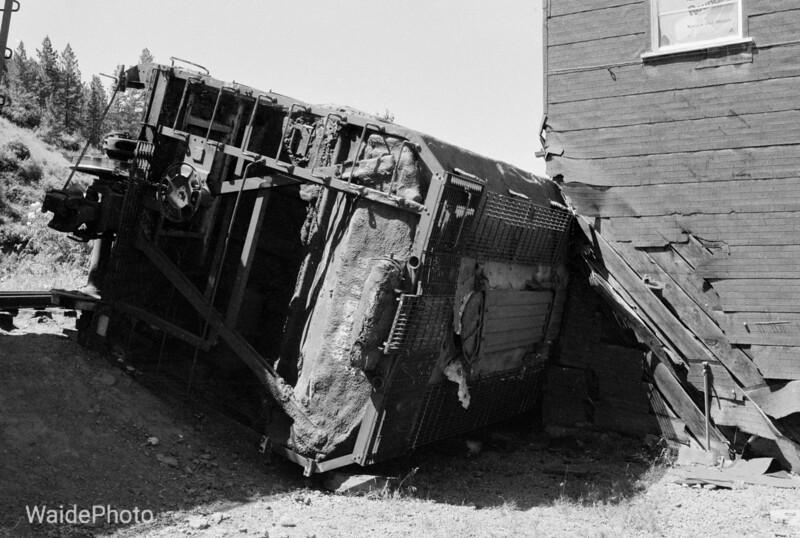 Kendrick, Idaho 1982