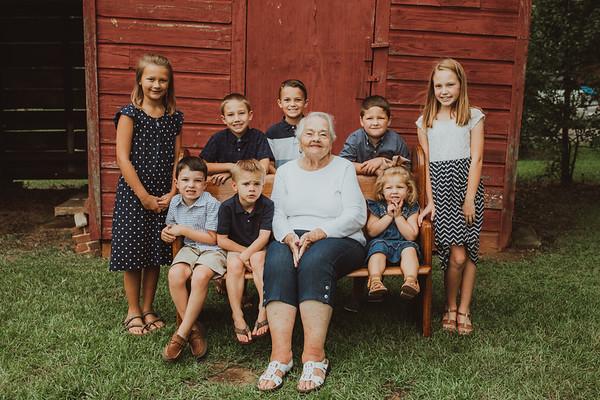 Thigpin / FAMILY