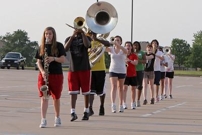 Full Band Camp 5-27-10
