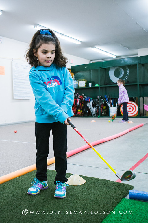 February 2015 - Winter Golf Academy