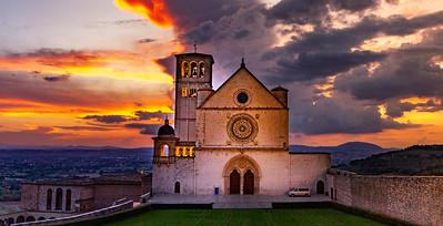 Assisi - 2018