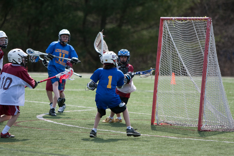 Lexington Face Off 2010 - McCrae - 0156