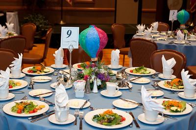 Santee Chamber Awards Dinner