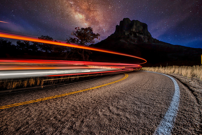 Light Trails Big Bend Milkyway.jpg