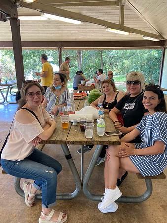 2021 Soorp Haroutiun Chuurch Family Picnic