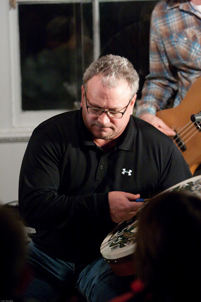 Who By The Dozen Presents Music of The Who Performed by Local Musicians
