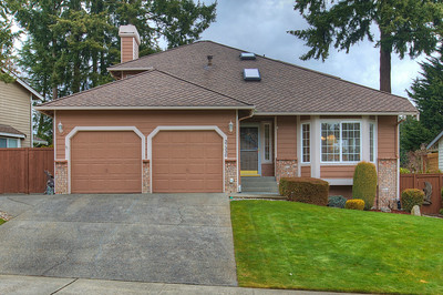 37330 17th Ave S Federal Way, Wa.