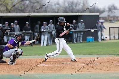CU vs Tarleton Baseball