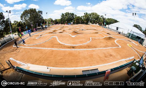 Worlds IFMAR 2018, Perth, Australia