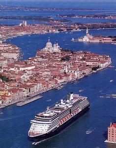 Transatlantic Cruise to Venice--2005