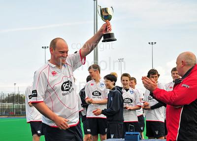Reserve Cup - Western Wildcats III v Dundee Wanderers III
