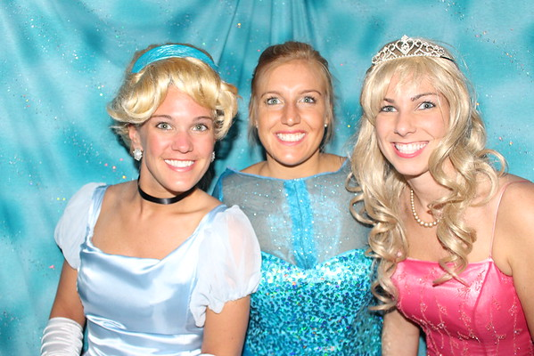 Belmont Hills Princess Ball 2015