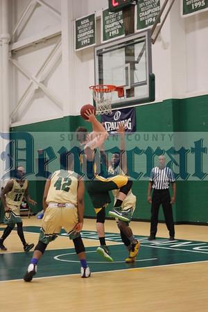 SCCC Boys Basketball