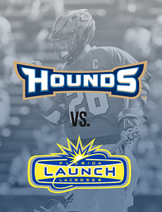 Launch @ Hounds (6/24/17)