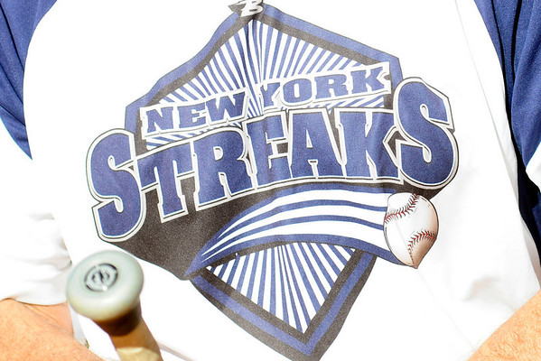 New York Streaks vs Delaware Stars