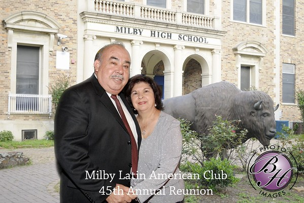 2014 Milby High School Reunion