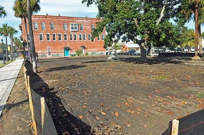 Signature Squares Renovation of Queens Square 11-07-20