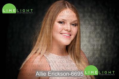 Allie Erickson