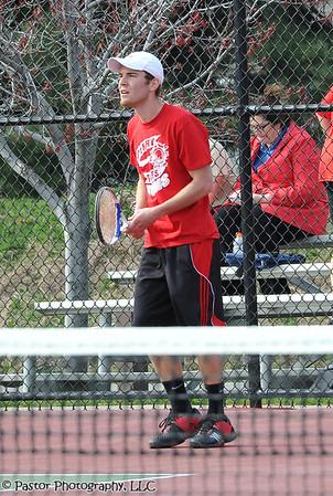 PHS Var Tennis