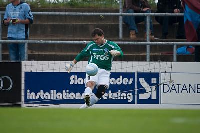 14-07-2012 Sønderjyske fodb - Randers FC