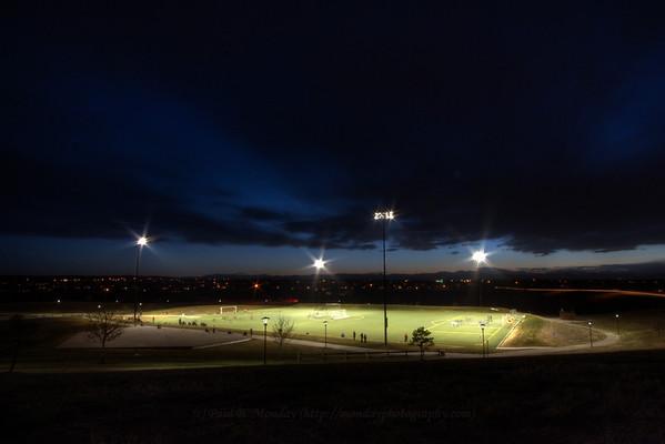 4 Nights of Soccer