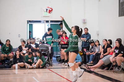 2019 Volleyball Eagle Rock vs San Pedro 09Sep2019