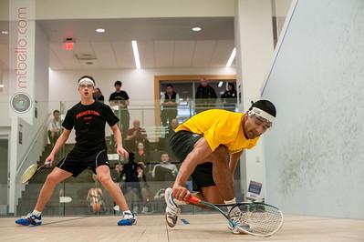 2014-03-01 Ben Leizman (Princeton) and Justin Singh (Drexel)