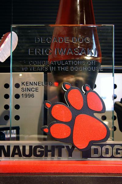 2007 03/02: Decade Dog