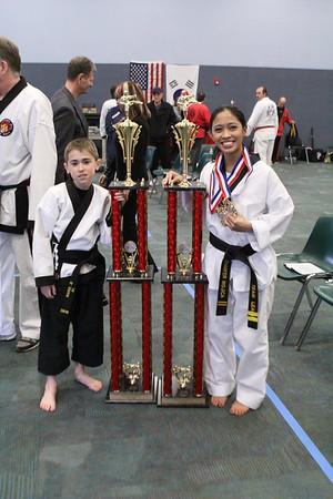 Cherry Hill Martial Arts 04/06/18
