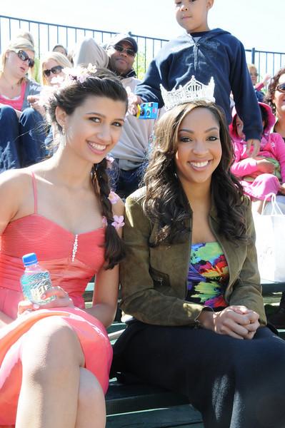 Miss America 2009