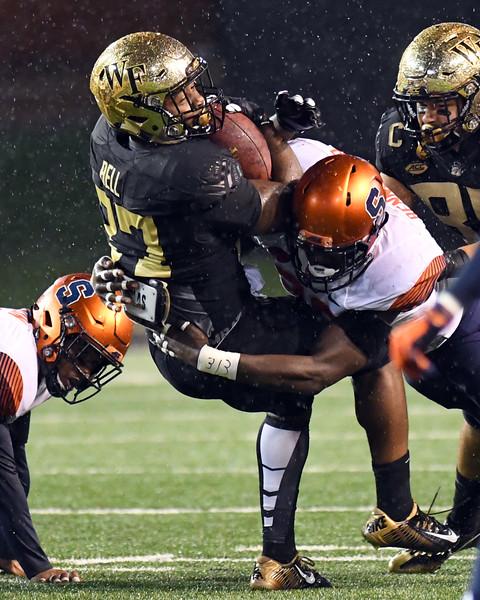 Tyler Bell tackled by P Bennett.jpg